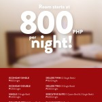 2015 New Room Rates